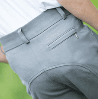 Equetech Boys Sports Breeches - 3 Colours Available